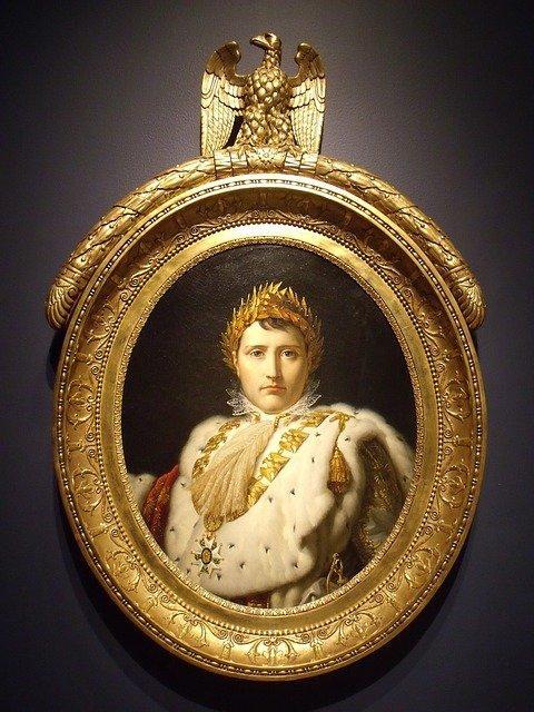 Napoleon 884126 640